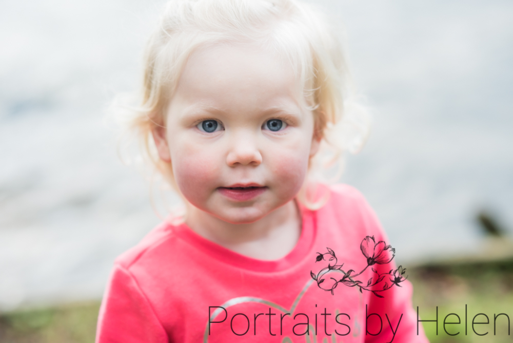 Darcy, Carlisle baby photographers