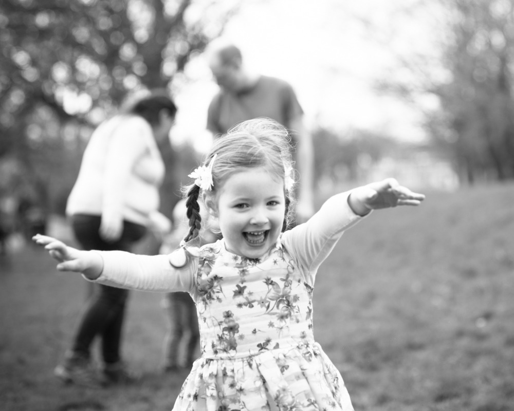 Tah Dah - Lake District family photographers