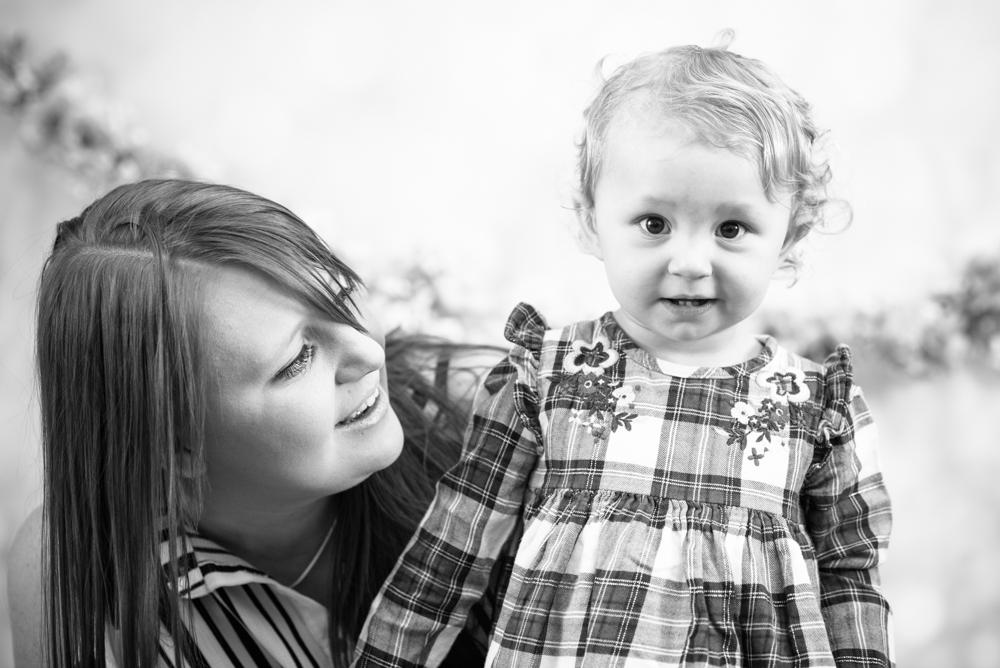 Looking at camera, baby portraits Carlisle