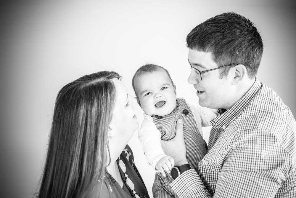 Lake District family portraits