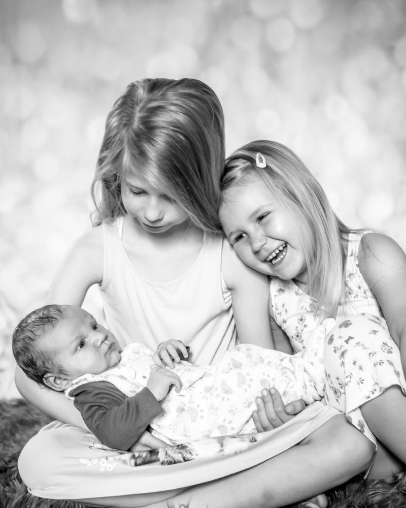 Bothel baby portraits