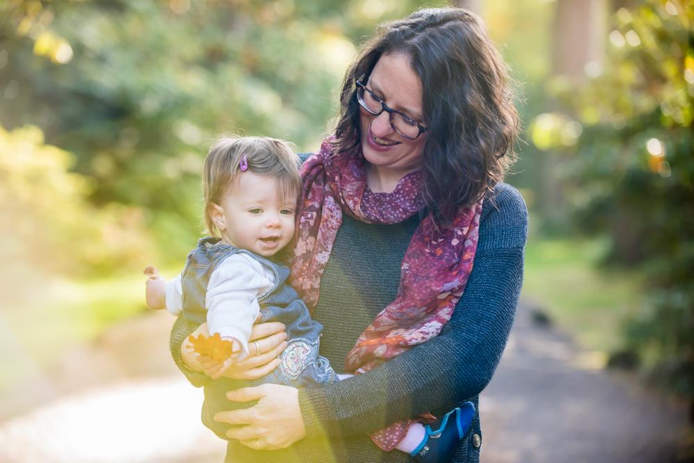 Sunshine walks, baby photographer Carlisle