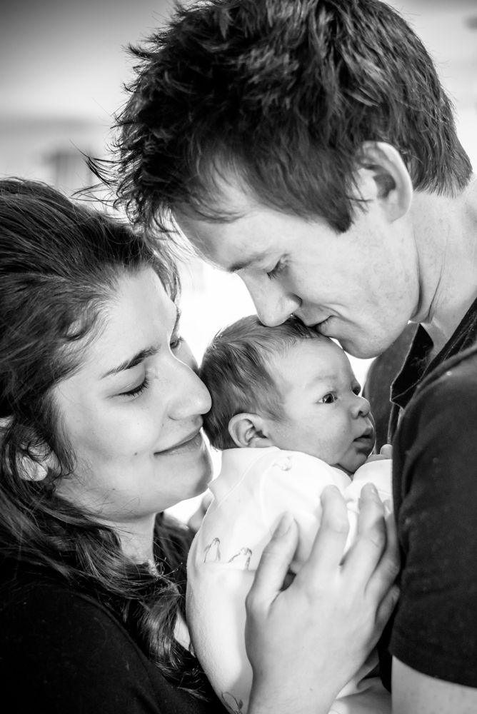 Family squeezes, baby portraits Aspatria