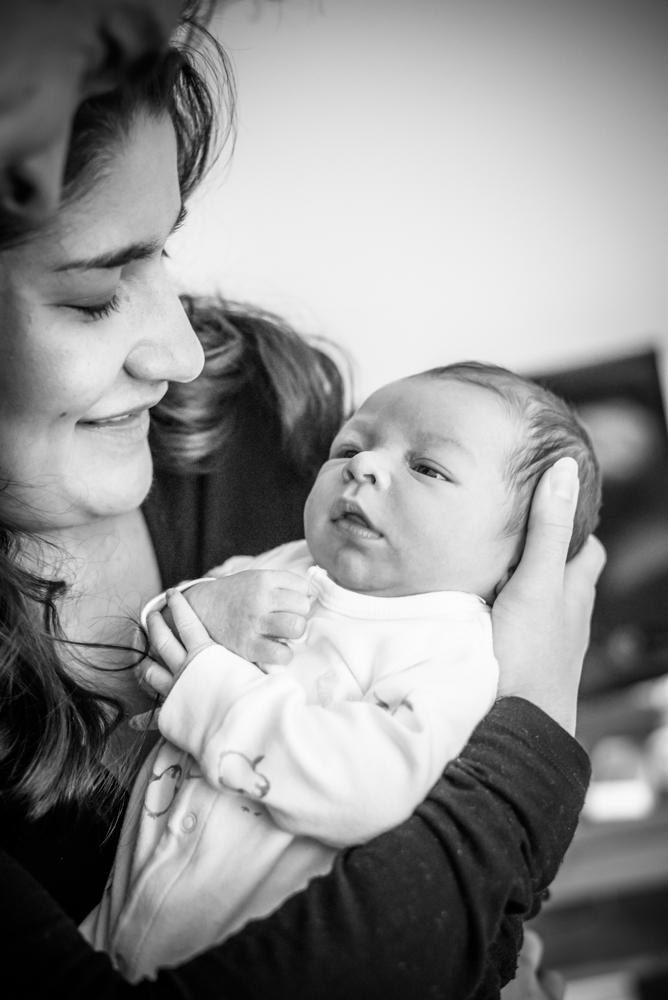 Baby poses, newborn photographer Workington